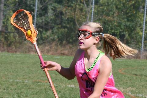 ANNUAL WMD US LAX FALL BALL LEAGUE FOR BOYS & GIRLS
